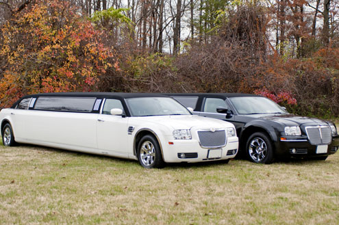Royal Ascot Northampton Limo Hire